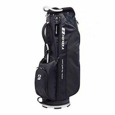 BRIDGESTONE-Golf-Mens-Cart-Caddy-Bag-TOUR-B