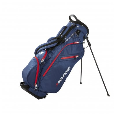 Prolite-stand Navy-Red
