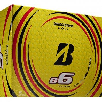 BSG e6 yellow lid
